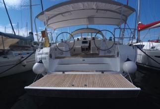 Bavaria Cruiser 51 - Tramuntana